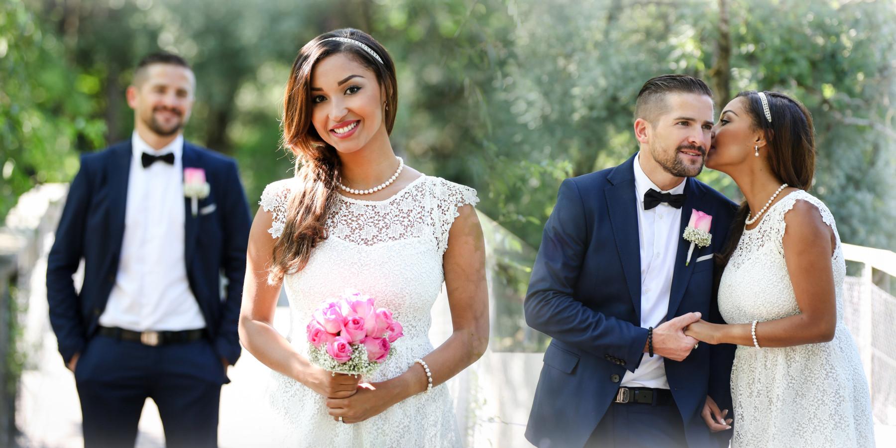 Hochzeit  Wundervolle Momente